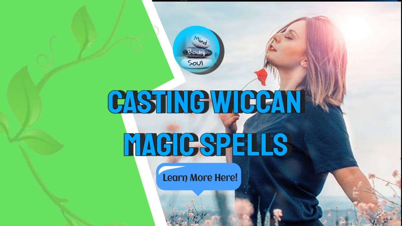 Wiccan Magic Spells