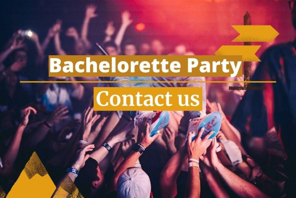 bachelorette Party long Island