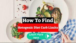 keto diet carb limits